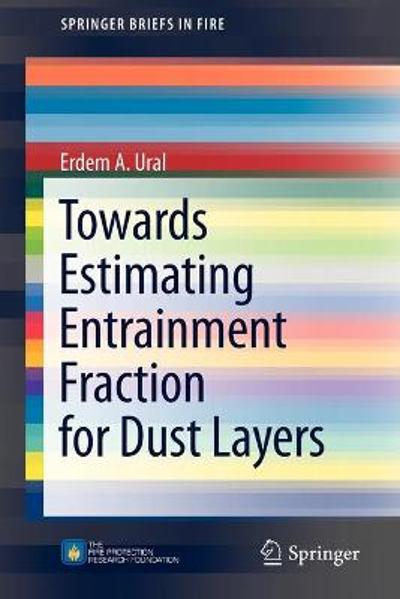 Towards Estimating Entrainment Fraction for Dust Layers - Erdem A. Ural