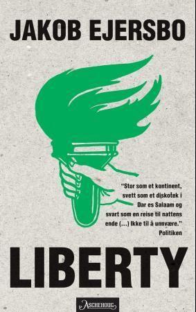 Liberty PDF ePub