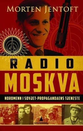 Radio Moskva - Morten Jentoft