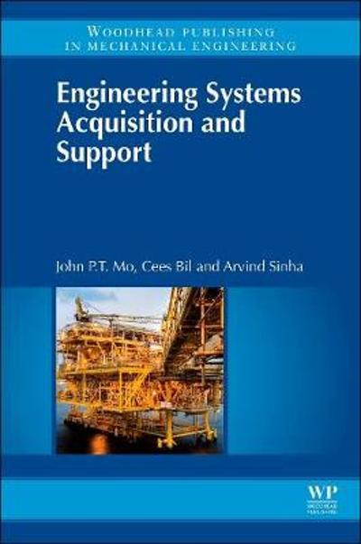 Engineering Systems Acquisition and Support - John P.T. Mo