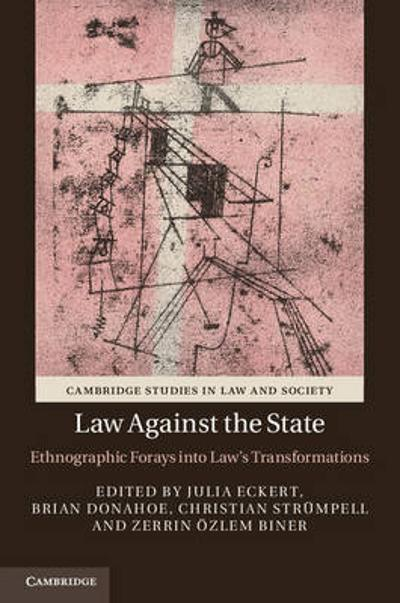 Law against the State - Julia Eckert