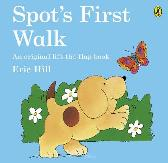 Spot's First Walk - Eric Hill