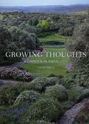 Growing Thoughts - Carlos March