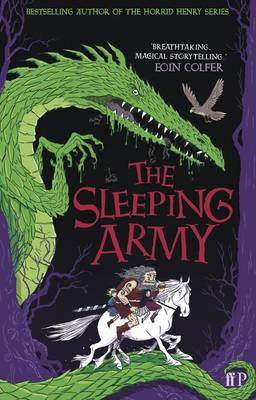 The Sleeping Army - Francesca Simon