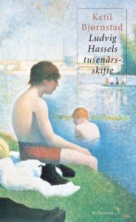 Ludvig Hassels tusenårsskifte PDF ePub