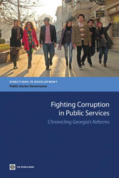 Fighting Corruption in Public Services - World Bank