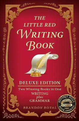 The Little Red Writing Book Deluxe Edition - Brandon Royal