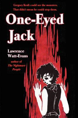 One-Eyed Jack - Lawrence, Watt-Evans