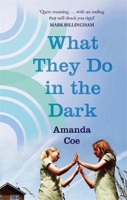 What They Do in the Dark - Amanda Coe