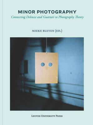 Minor Photography - Mieke Bleyen
