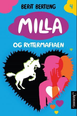 Milla og ryttermafiaen PDF ePub