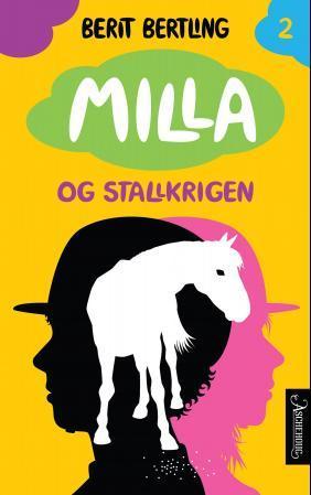 Milla og stallkrigen PDF ePub