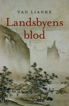 Landsbyens blod PDF ePub