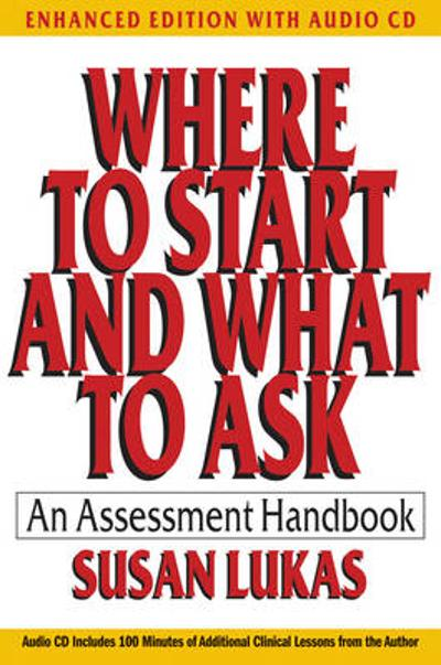 Where to Start and What to Ask - Susan Lukas