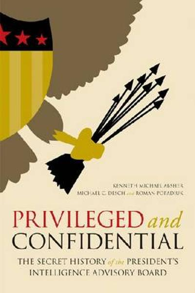 Privileged and Confidential - Kenneth Michael Absher