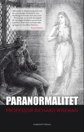 Paranormalitet - Richard Wiseman