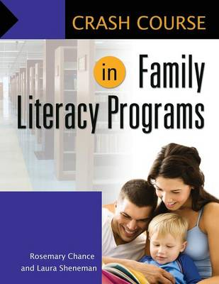 Crash Course in Family Literacy Programs - Rosemary Chance