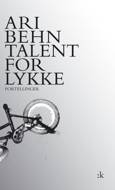 Talent for lykke - Ari Behn