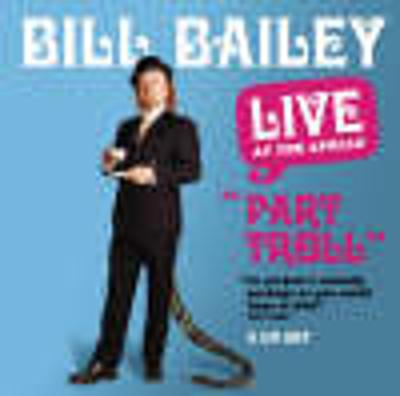 Part Troll - Bill Bailey