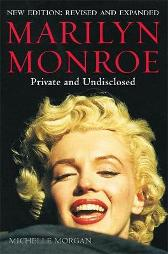 Marilyn Monroe: Private and Undisclosed - Michelle Morgan