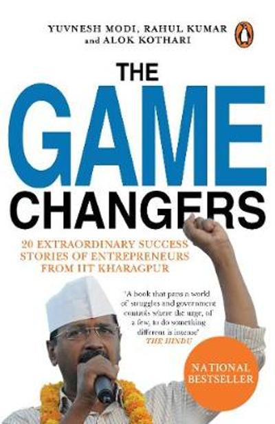 The Game Changers - Yuvnesh Modi