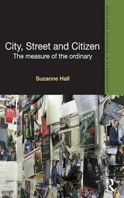 City, Street and Citizen - Suzanne Hall