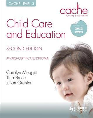 CACHE Level 3 Child Care and Education - 