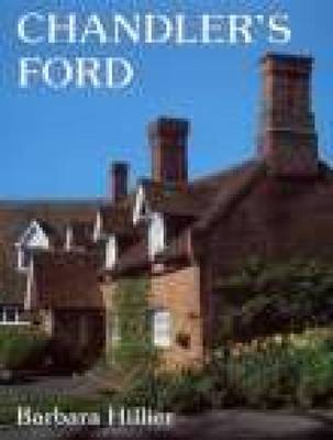 Chandler's Ford - Barbara J. Hillier