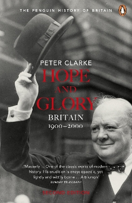 Hope and Glory - Peter Clarke