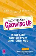 Talking About Growing Up - A Girls World Production Inc
