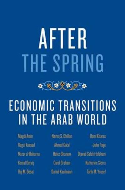 After the Spring - Magdi Amin