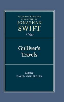 Gulliver's Travels - Jonathan, Swift