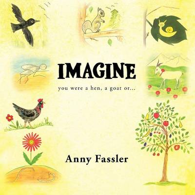 Imagine - Anny Fassler