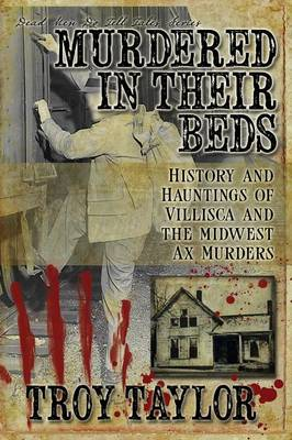 Murdered in Their Beds - 