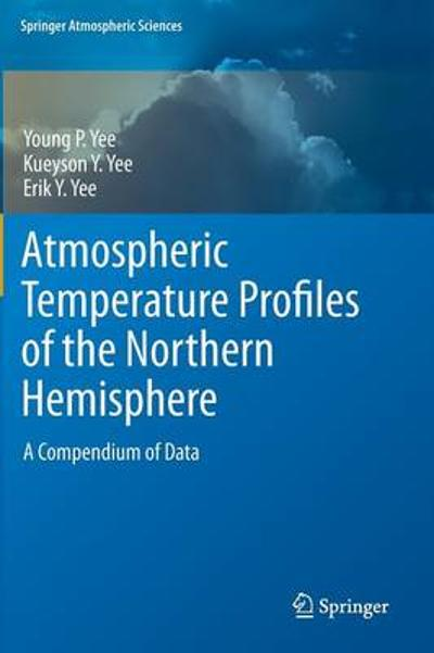 Atmospheric Temperature Profiles of the Northern Hemisphere - Young Yee