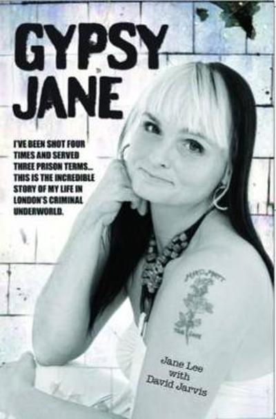 Gypsy Jane - Jane Lee