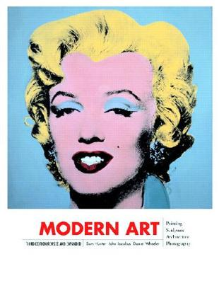 Modern Art, Revised and Updated - John Jacobus