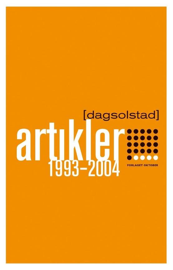 Artikler 1993-2004 PDF ePub
