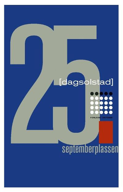25. september-plassen - Dag Solstad