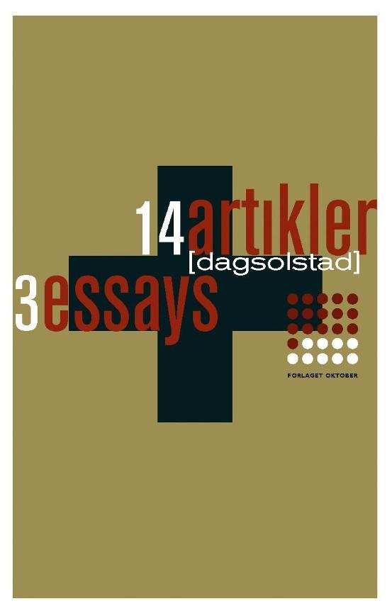 14 artikler på 12 år + 3 essays PDF ePub