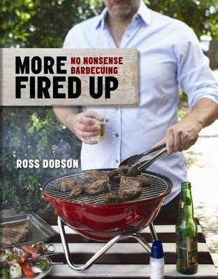 More Fired Up - Ross Dobson