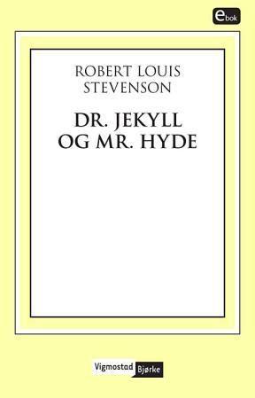 Dr. Jekyll og Mr. Hyde PDF ePub