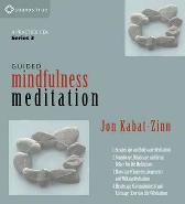 Guided Mindfulness Meditation Series 3 - Jon Kabat-Zinn