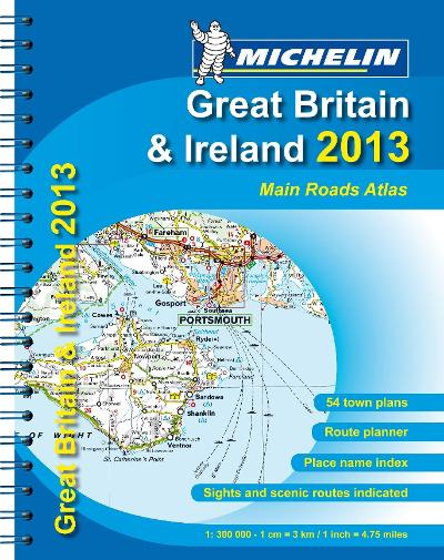 Great Britain & Ireland -