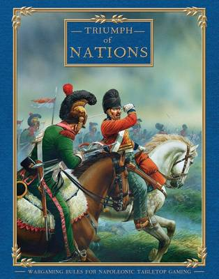 Triumph of Nations - Slitherine
