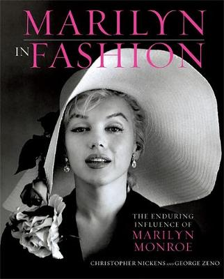 Marilyn in Fashion - Christopher Nickens