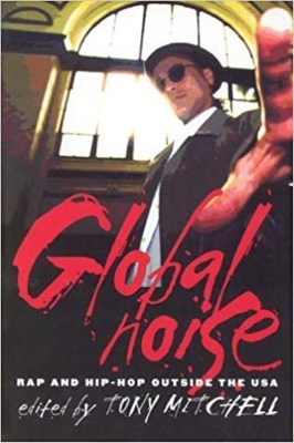 Global Noise - Tony Mitchell