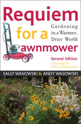Requiem for a Lawnmower - Sally Wasowski