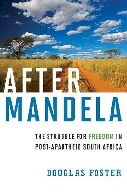 After Mandela - Douglas Foster