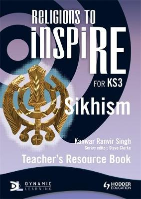 Religions to InspiRE for KS3 - Stuart Kerner